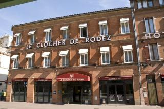 Fotos Hotel Le Clocher De Rodez