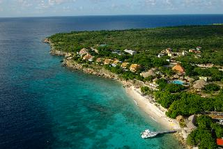 hotel kura hulanda lodge & beach club