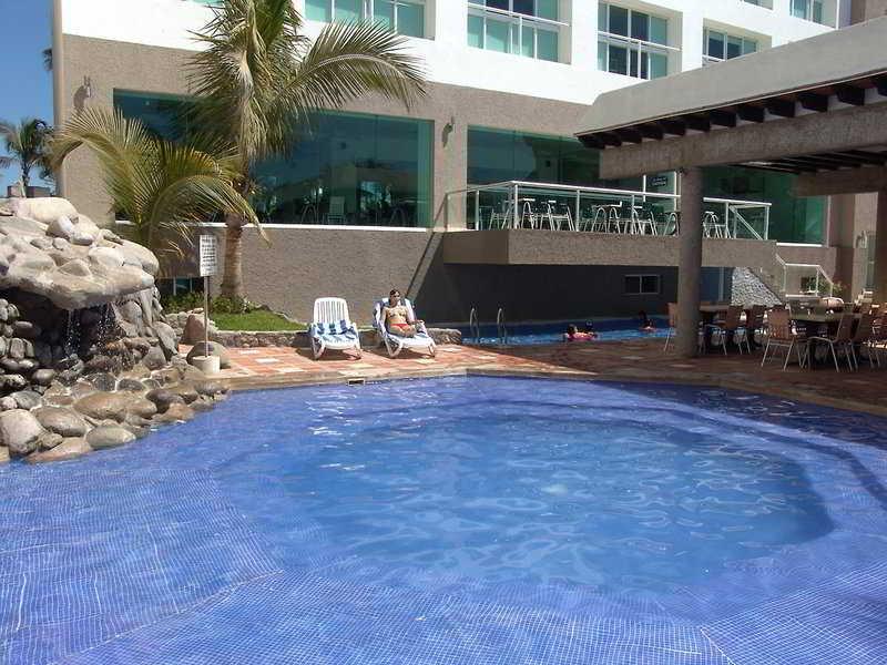 Hotel villa varadero nuevo vallarta puerto vallarta - Hoteles en puerto rico todo incluido ...