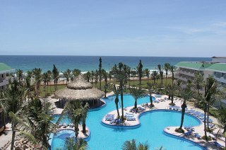 Hotel Isla Caribe Beach Resort Foto 4