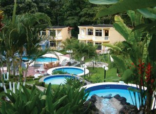 hotel cataratas resort
