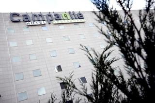 Hotel campanile porte de bagnolet arr19 20 la villette p re lachaise paris - Hotel campanile gennevilliers port ...