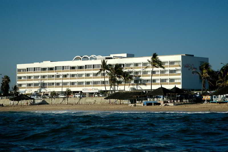 Photo 4 Hotel De Cima Mazatlan