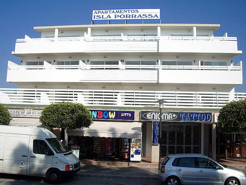 apartamentos magaluf strip apartments