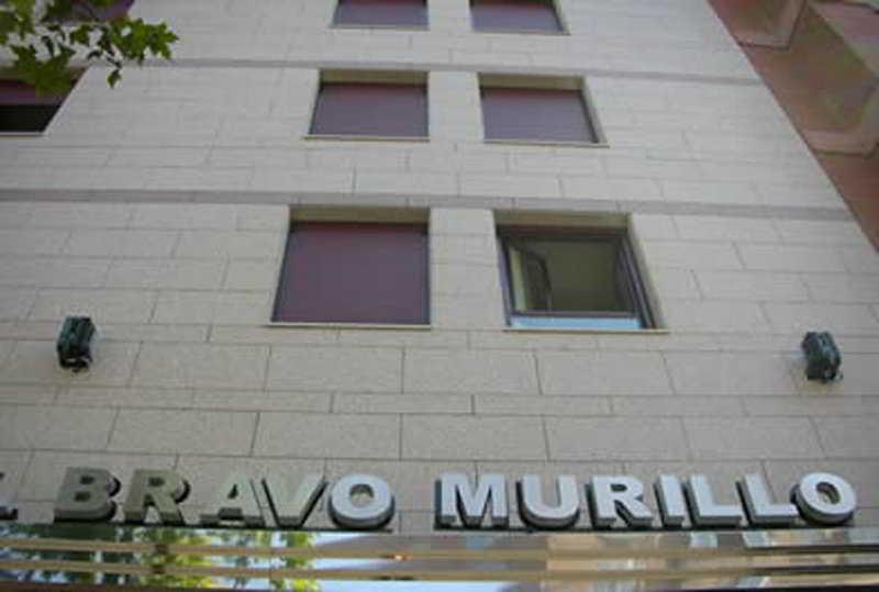 Hotel 4c bravo murillo madrid ciudad madrid - Muebles bravo murillo ...