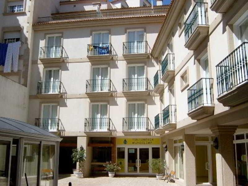 Hotel Augusta Spa Resort Sanxenxo