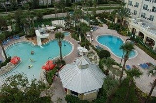 Hotel Calypso Cay Resort Vacation Villas Foto 2