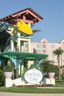 Hotel Calypso Cay Resort Vacation Villas Foto 9