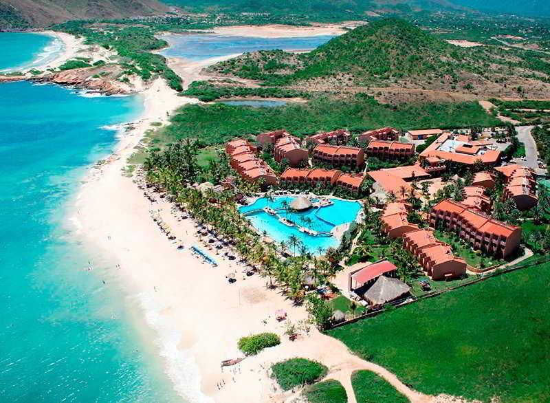 hotel lti costa caribe beach hotel isla margarita ciudad isla margarita. Black Bedroom Furniture Sets. Home Design Ideas
