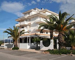 Ofertas de hoteles en playa corinto vacaciones junto al mar for Hoteles junto al mar