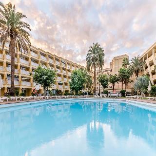 Apartamentos jardin del atlantico playa del ingles gran for Aparthotel jardin del atlantico