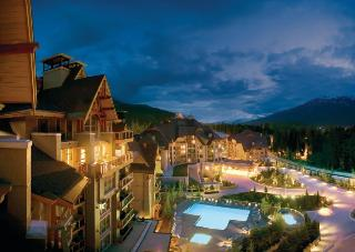 hotel four seasons resort and residences whistler