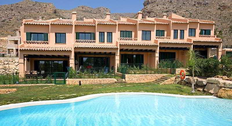 Apartamentos En Cala Finestrat Alicante Alquiler Desde 20