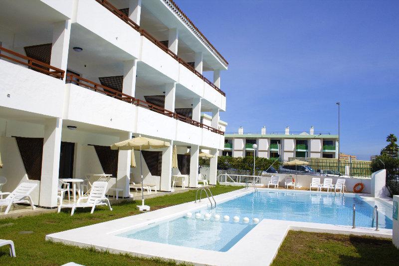 Apartamentos marivista playa del ingles gran canaria - Apartamentos playa del ingles trivago ...