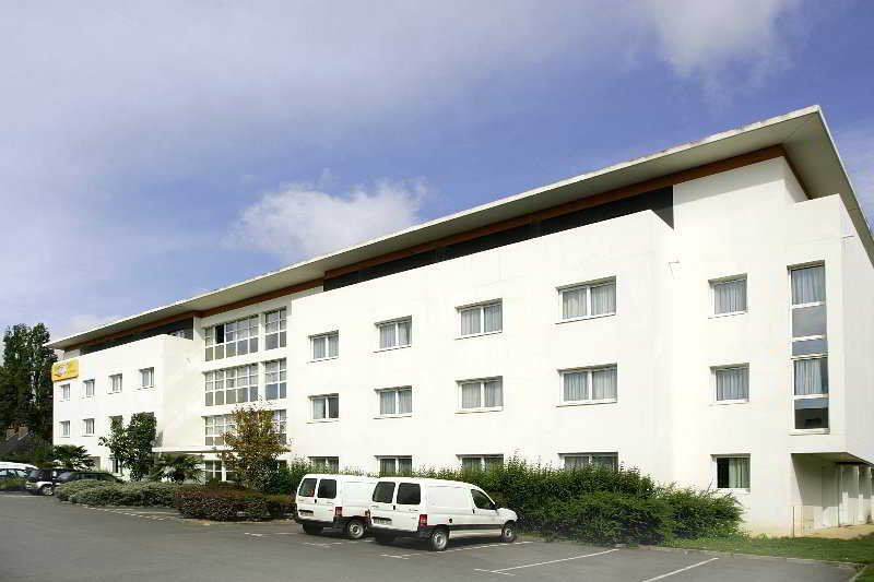 hotel appart 39 city rennes ouest rennes ciudad rennes. Black Bedroom Furniture Sets. Home Design Ideas