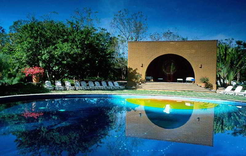 Mision Del Sol Resort And Spa