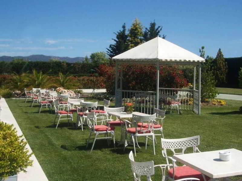 HOTEL GRAN HOTEL LAS ROZAS Madrid - Espau00f1a