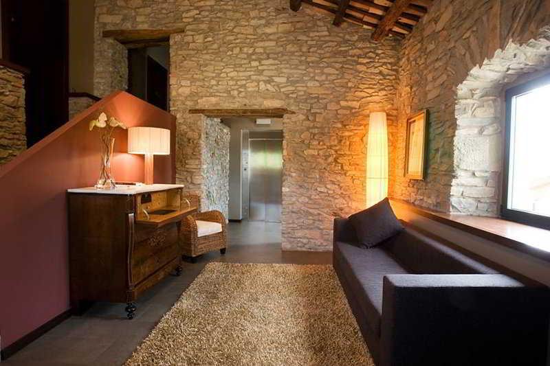 Hotel mas albereda vic barcelona - Arquitectura rustica moderna ...