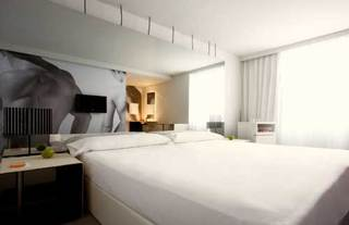 Hotel Room Mate Oscar Alquiler Salas