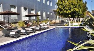 Hotel nh puerto de sagunto puerto de sagunto valencia - Hotel avenida del puerto valencia ...