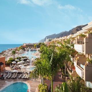 Hotel be live family costa de los gigantes puerto santiago tenerife - Hotel be live family costa los gigantes puerto de santiago ...