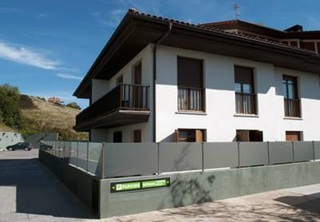 Apartamentos talaimendi apartamentos turisticos zarauz - Apartamentos en zarauz ...