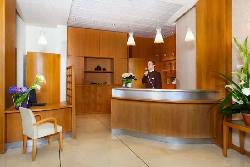 Apartahotel citadines opera vendome paris arr9 op ra st for Appart hotel vendome