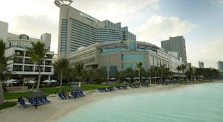 hotel beach rotana hotel & towers