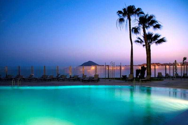 El Medano Hotel Las Arenas Del Mar Beach Spa