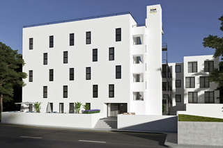 hotel som serva boutique hotel - adults only