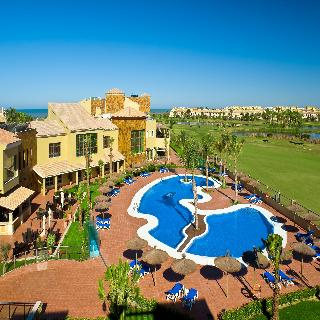 hotel elba costa ballena beach & thalasso resort