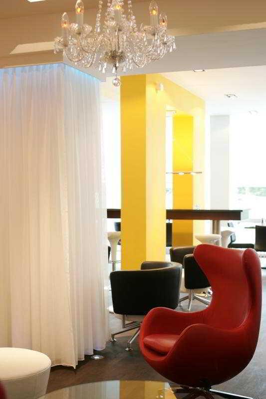 Hotel galerie design hotel bonn bonn colonia for Bonn design hotel