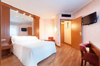 ESCAPADA FIN DE A�O en TRYP MADRID GETAFE LOS ANGELES