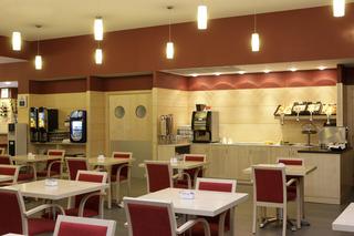HOTEL EXPRESS BY HOLIDAY INN MALAGA AIRPORT Malaga Ciudad - Malaga