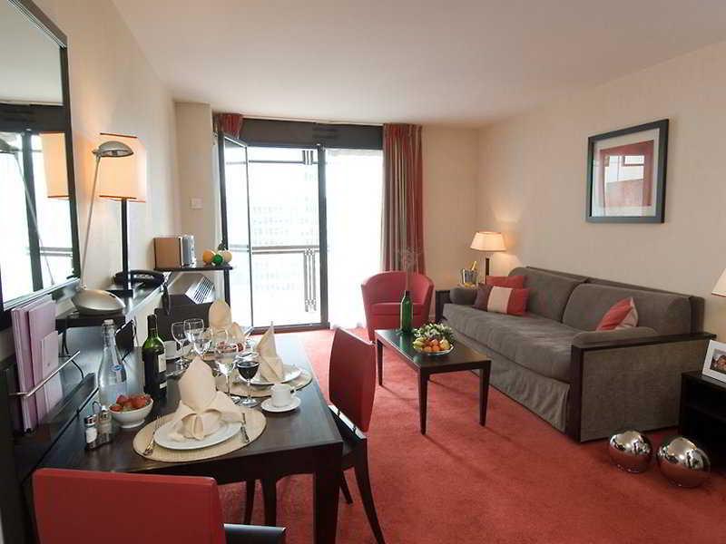 Hotel Fraser Suites Harmonie Paris La Defense Versailles