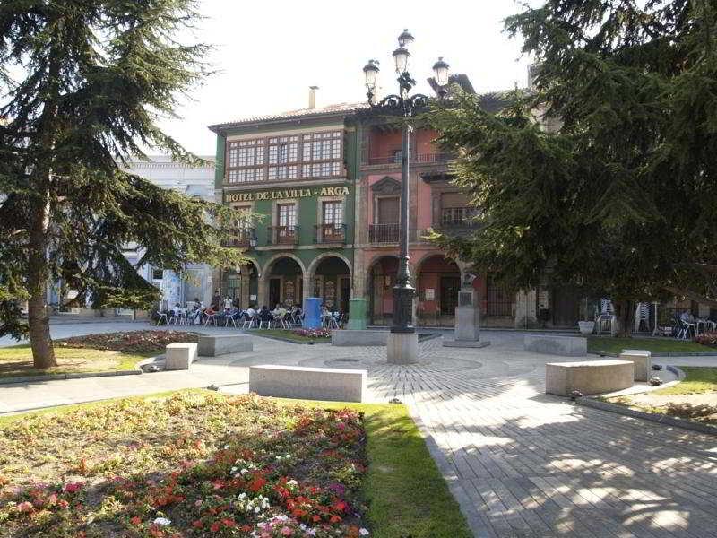 Ofertas de hoteles en aviles asturias - Hoteles en salinas asturias ...