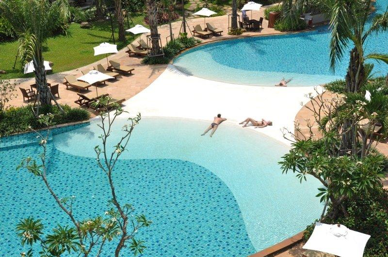 Ravindra Beach Resort & Spa Hotel - room photo 3625558