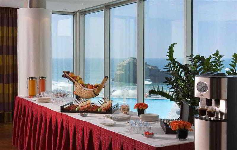 Hotel Sofitel Biarritz Le Miramar Thalassa Biarritz Ciudad