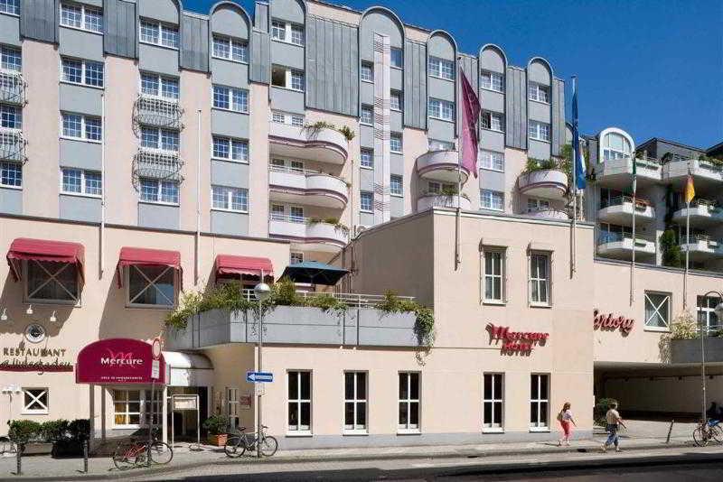 Mercure Hotel Köln Friesenstraße