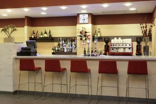 hotel holiday inn express madrid - getafe