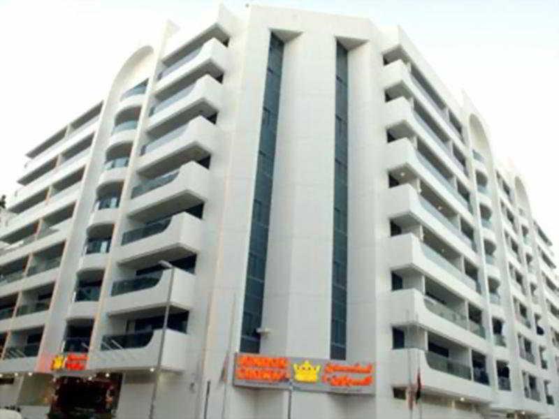 Hotel london crown 1 bur dubai dubai ciudad dubai for London hotel dubai