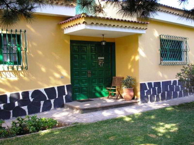 Ofertas de hoteles en San Mateo Gran Canaria