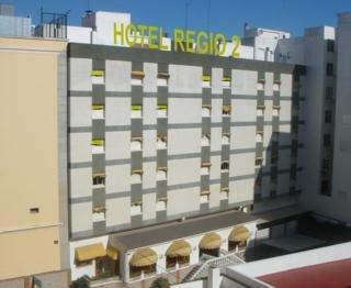 Hotel regio 2 cadiz ciudad cadiz for Registro bienes muebles cadiz