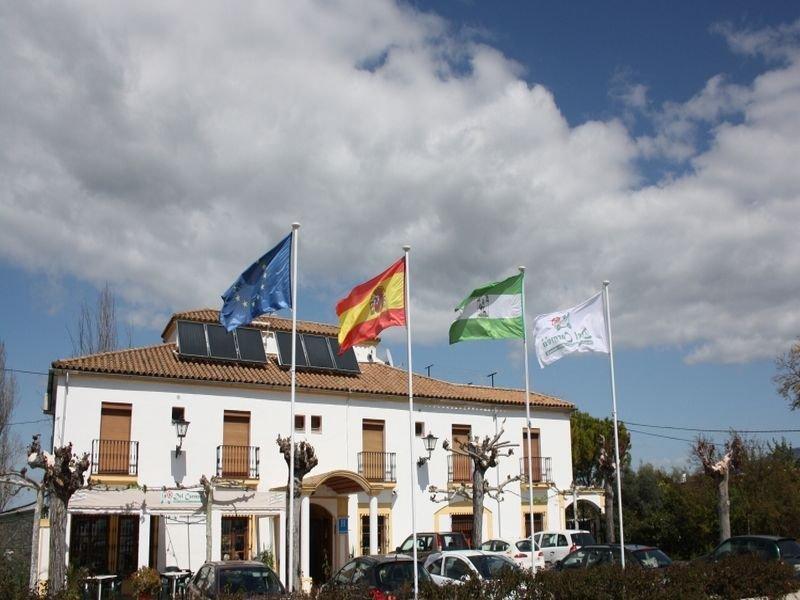 Hotel Las Truchas El Bosque Cadiz