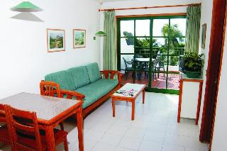 babalu apartments gran canaria