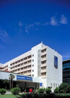 Hoteles cerca de aeropuerto madrid barajas - Hoteles cerca casa campo madrid ...