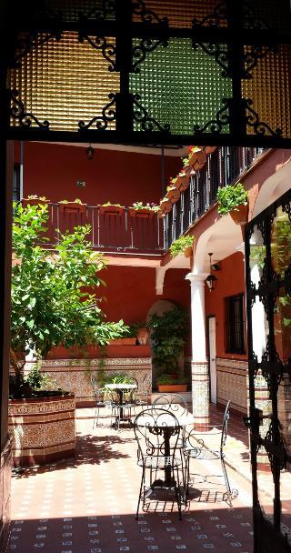 hotel al andalus jerez jerez de la frontera cadiz