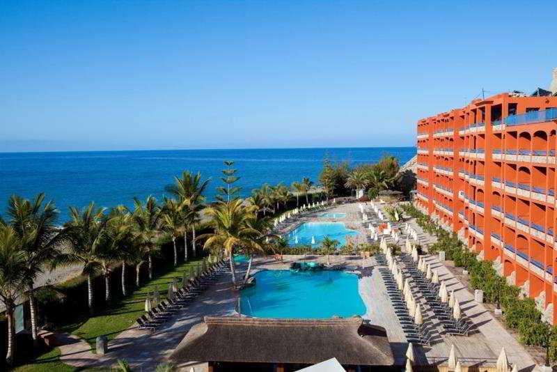Apartamentos apartamentos marina beach riviera marina resort playa del cura gran canaria - Apartamento en gran canaria ...
