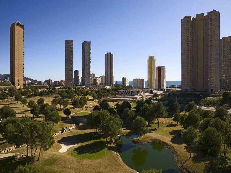 Fotos Apartamentos Benidorm Vida And Golf