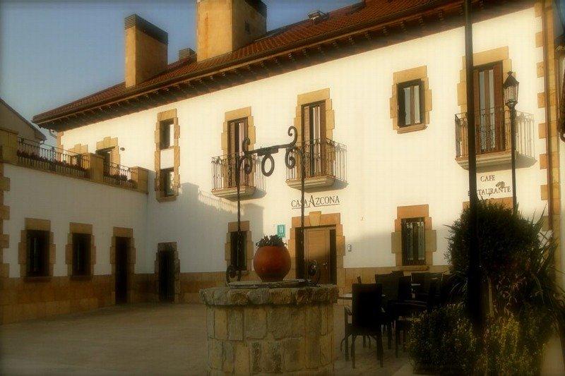 Hotel ac zizur mayor pamplona navarra for Casa puntos pamplona